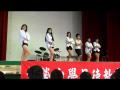 大榮中學才藝競賽 熱舞社